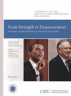 From Strength to Empowerment: The Next Generation of U.S.-Malaysia Relations