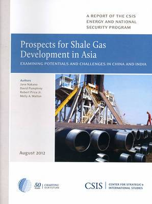 Prospects for Shale Gas Development in Asia: Examining Potentials and Challenges in China and India