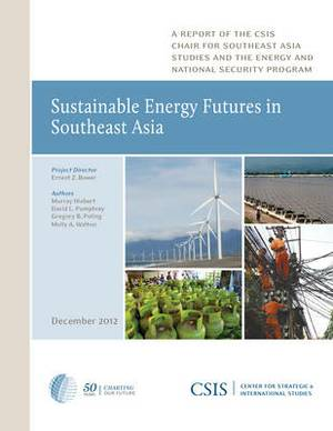 Sustainable Energy Futures in Southeast Asia