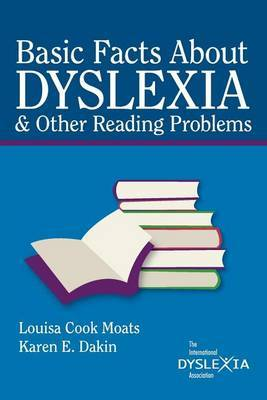 Basic Facts about Dyslexia & Other Reading Problems