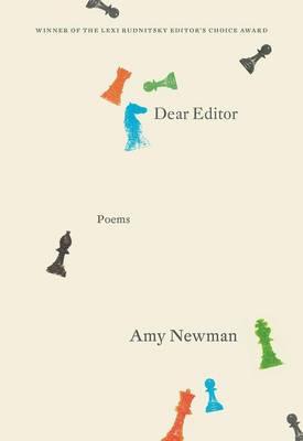 Dear Editor: Poems