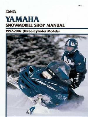 Yamaha Snowmobile 97-02