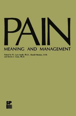 Pain, Meaning and Management