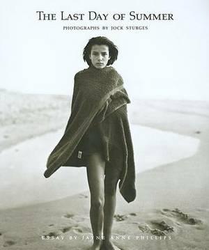 Jock Sturges: The Last Days of Summer: Photographs by Jock Sturges