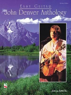 John Denver Anthology: Easy Guitar