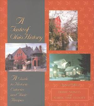A Taste of Ohio History: A Guide to Historic Eateries and Their Recipes
