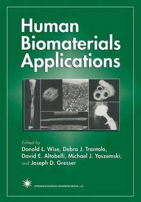 Human Biomaterials Applications