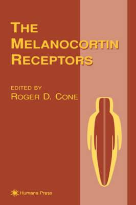 The Melanocortin Receptors