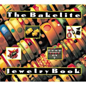 The Bakelite Jewellery Book