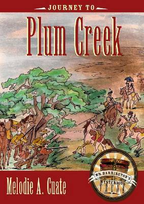 Journey to Plum Creek