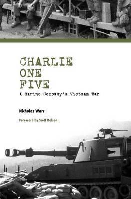 Charlie One Five: a Marine Company's Vietnam War