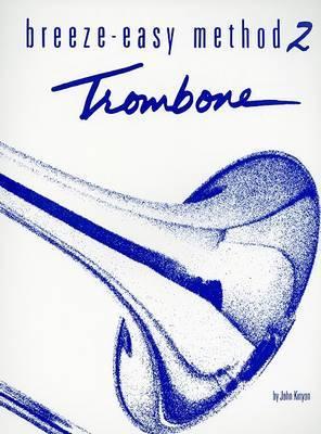 Breeze-Easy Method 2: Trombone