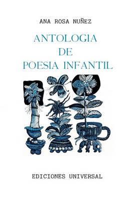 Antologia De Poesia Infantil