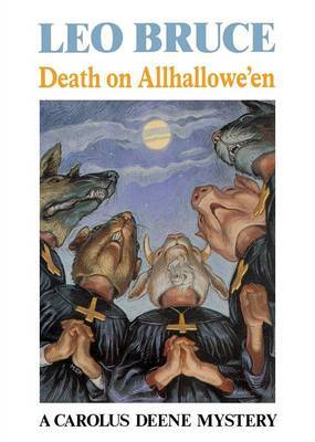 Death on All Hallowe'en