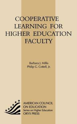 Cooperative Learning for Higher Education Faculty