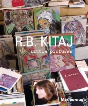 R.B. Kitaj: Little Pictures