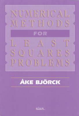 Numerical Methods for Least Square Problems