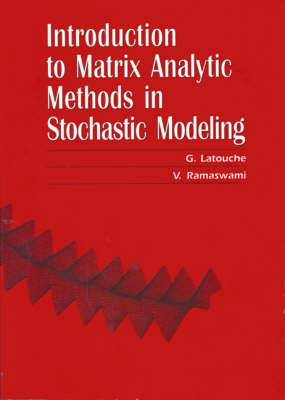 Introduction to Matrix Analytic Methods in Stochastic Modeling
