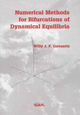 Numerical Methods for Bifurcations of Dynamical Equilibria