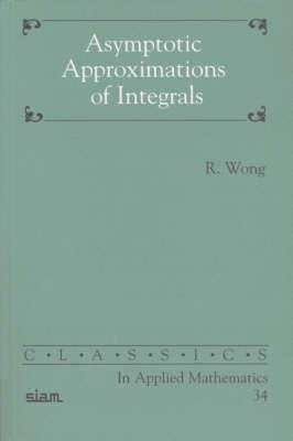 Asymptotic Approximation of Integrals
