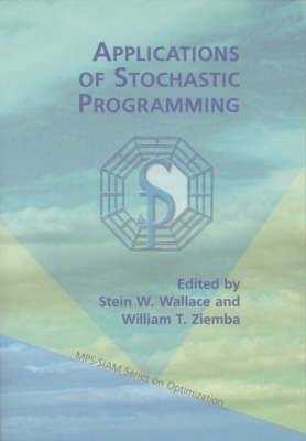 Applications of Stochastic Programming