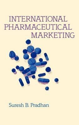 International Pharmaceutical Marketing