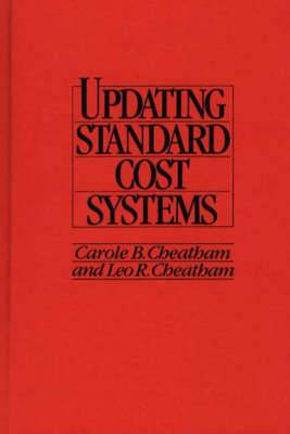 Updating Standard Cost Systems