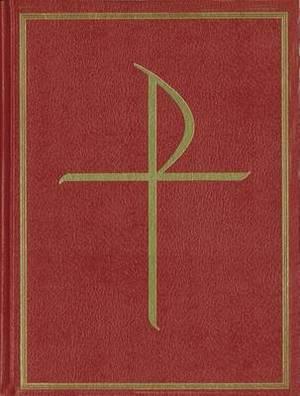 Lectionary - Sunday Mass (A) (Processional)