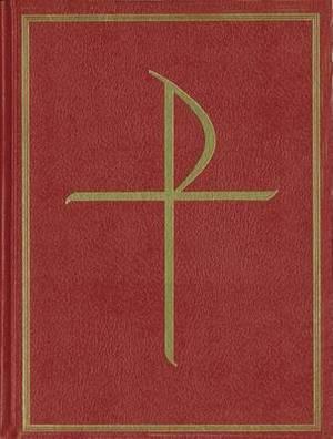 Lectionary - Sunday Mass (B) (Processional)