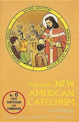 Saint Joseph...New American Catechism