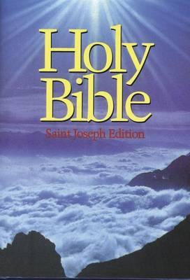Saint Joseph Classic-NABRE