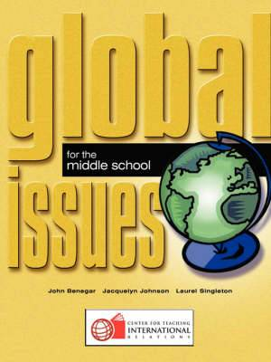 Global Issues for the Middle School