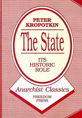 The State: Its Historic Role