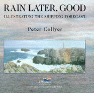 Rain Later, Good: Illustrating the Shipping Forecast