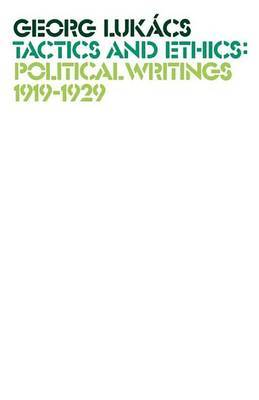 Political Writings, 1919-29