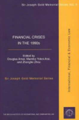 Financial Crises in the 1990s: A Global Perspective