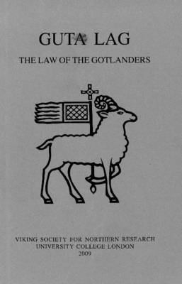 Guta Lag: The Law of the Gotlanders