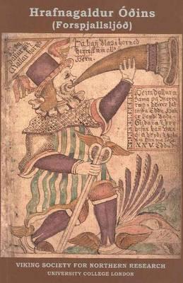 Hrafnagaldur Odins