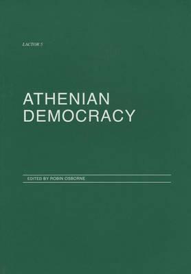 Anthenian Democracy