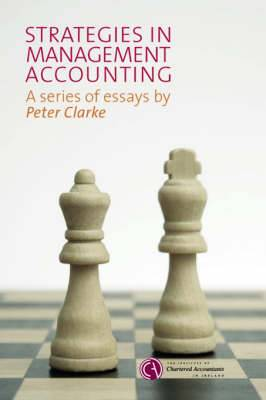 Strategies in Management Accounting