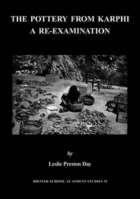 The Pottery from Karphi: A Re-examination