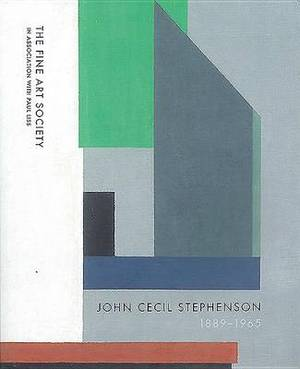 John Cecil Stephenson