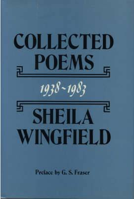 Collected Poems, 1938-83