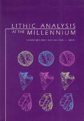 Lithic Analysis at the Millennium