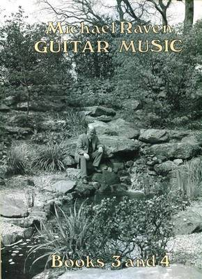 Guitar Music: 68 Popular Songs, Celtic Dance Tunes and Some Concert Solos in Staff Notation and Tablature: Bk. 3, 4