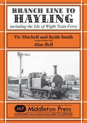 Branch Line to Hayling