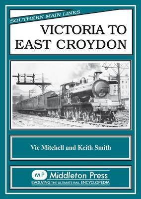 Victoria to East Croydon