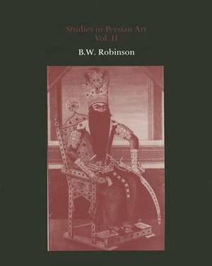 Studies in Persian Art: v. 2