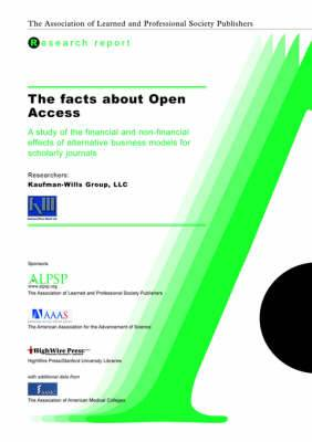 The Facts about Open Access