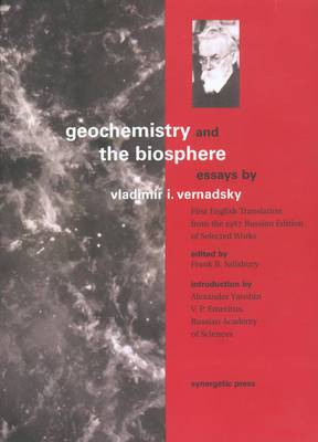 Geochemistry and the Biosphere: Essays